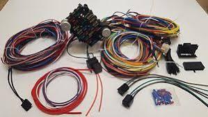 1965 mustang wiring harness 1966 mustang wiring harness ebay