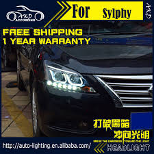 nissan altima xenon headlights compare prices on nissan bi led online shopping buy low price