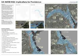 More Sea Level Rise Maps Sea Level Rise And Rhode Island U0027s Climate Challenge