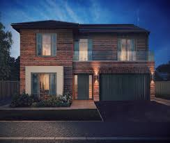 new homes in linton derbyshire ambience strata