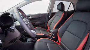 mitsubishi adventure 2017 interior seats kia picanto 1 2 gt line 2017 review by car magazine