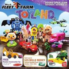 best black friday deals 2017 toys the mills fleet farm toy book 2017 has arrived black friday 2017