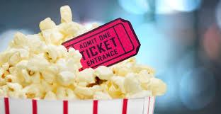 Seeking Popcorn Killer Popcorn Great American Food Fight