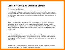 7 hardship letter sample theatre resume