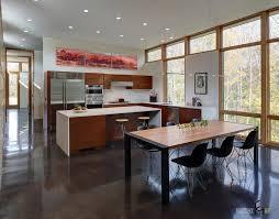 bodenbelag flur wunderbare küche flur mit glänzenden schwarzen fliesen bodenbelag