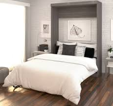 Uncluttered Look Nashville Murphy Beds