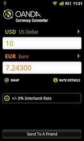Currency Converter Currency Converter Appstore For Android