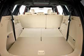 Ford Explorer 3 Rows - backseatjpg 2017 ford explorer img 2017 explorer all seating
