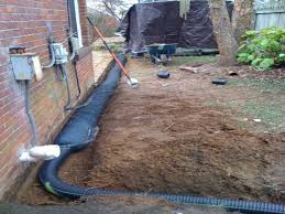 home decor flow french ideas flow french drain basement yard