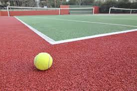 How Much Does It Cost To Pour A Basement by 2017 Tennis Court Costs Cost To Build Or Resurface A Tennis Court