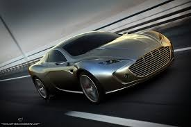 aston martin concept cars world concept cars aston martin gauntlet design concept by ugur sahin