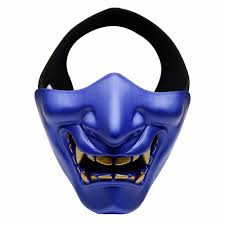 online buy wholesale airsoft half face mask from china airsoft