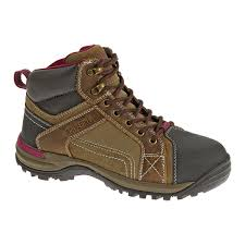 womens steel toe boots near me wolverine chisel womens steel toe hiking boot w10349