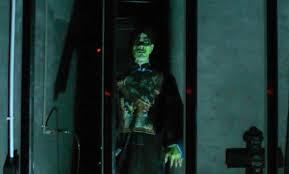 el cucuy halloween horror nights horror walk through east lake park shenzhen youtube