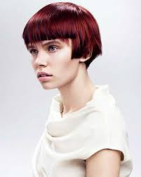 Bob Frisuren Vidal Sassoon by Wavy Bob Hairstyles Hair Is Our Crown