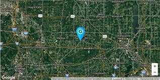 Warren Ohio Map by Welcome Gplex