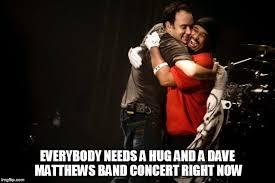 Dave Matthews Band Meme - carter beauford imgflip