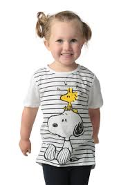 Snoopy Halloween Shirt by Snoopy U0026 Woodstock Stripes Toddler T Shirt