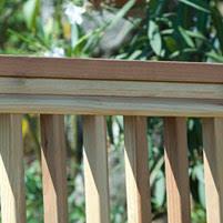 shop rail planter brackets in 4 steps hooks u0026 lattice