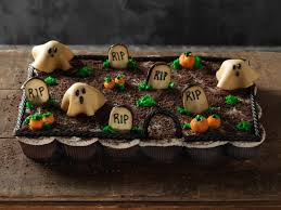 Cake Recipes For Halloween 6 Spooky Recipes For Your Halloween Bash Fn Dish Behind The