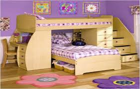 Childrens Bunk Bed With Desk Bunk Bed With Desk Mattress Cheap Beds Voicesofimani