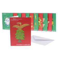 12 days of christmas dinosaur cards earlybird christmas cards