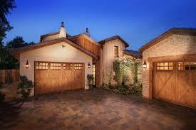 Barn Garage Doors Beautiful Attache Case In Garage And Shed Mediterranean With Rv