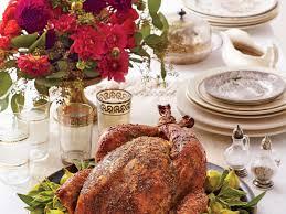 thanksgiving buffet menu ideas thanksgiving turkey primer southern living