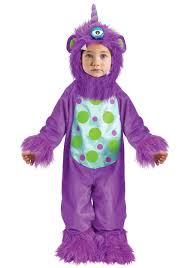 monsters inc costumes li l purple costume costumes