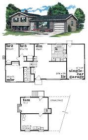 split level floor plan tri level home plans designs split level floor plans houses