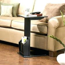 laptop computer end table couch desk recliner end table laptop stand for sofa computer tray