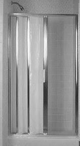 Folding Shower Door Shower Accessories Accordion Folding Shower Doors Usa