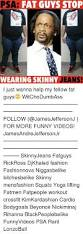 Guys Wearing Skinny Jeans 25 Best Memes About Skinny Jeans Skinny Jeans Memes