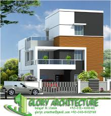 House Elevation 25x30 House Plan Elevation 3d View 3d Elevation House