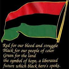 Alaska Flag Meaning Maccapone Black Panther Power Youtube