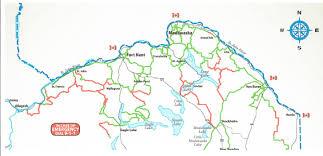 Map Maine Valley Atv Riders Provided By Bravenet Com