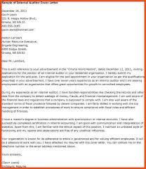 6 7 cover letter for internal position titleletter