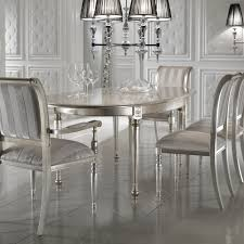 high end extendable oval dining table juliettes interiors high end extendable oval dining table high end champagne leaf dining chair