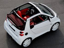 pimped out smart car can the 2016 smart fortwo convince america that small is super