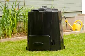 Compost Canister Kitchen Buy A Composter Metro