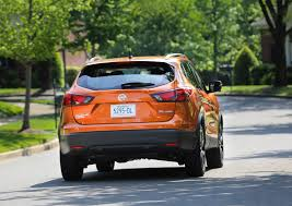 green nissan rogue 2017 nissan rogue sport first drive