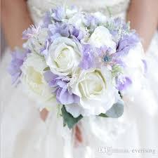 Wedding Flowers Peonies Silk Lace Pearls Bride Bouquet Peonies Roses Rustic Chic Wedding