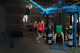 movestrong functional fitness equipment outdoor fitness