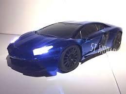 fast lamborghini remote car lamborghini aventador fast drifting radio remote blue r c