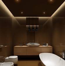 bathroom ceiling ideas 75 projetos de banheiros luxo fotos for bathroom false ceiling