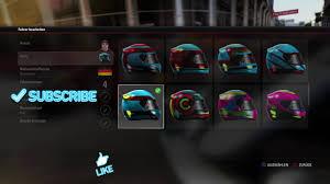 helmet design game all f1 2017 helmets in the colors of fernando alonso helmet youtube