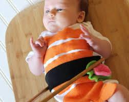 Baby Sushi Halloween Costume Sushi Costume Sushi Baby Costume Halloween Costume Baby