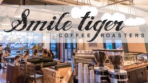 smile tiger coffee shop in kitchener waterloo youtube