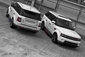 kahn range rover project kahn does the range rover sport again automotorblog