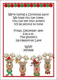 invitation greeting christmas party invitation wording at invitationsbyu